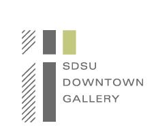 SDSU Gallery Logo